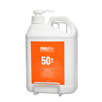 ProChoice® Sunscreen Wall Bracket 2.5 Litre SSB25