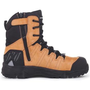 MACK BOOTS TerraPro Zip Sided Safety Boots MKTERRPRZ