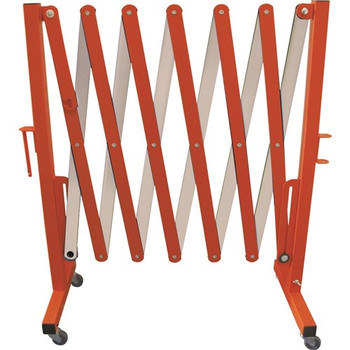 ProChoice® Expandable Barrier - Red/White EBRW