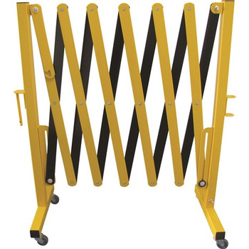 ProChoice® Expandable Barrier - Yellow/Black  EBYB