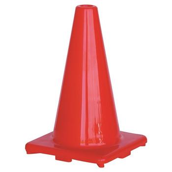 ProChoice® Orange PVC Traffic Cones 300mm TC300
