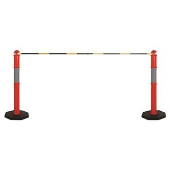 ProChoice® Traffic Cone Extension Bar 135cm to 210cm TCEBR