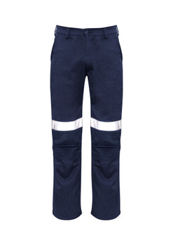 ZP523  MENS TRADITIONAL STYLE TAPED WORK PANT