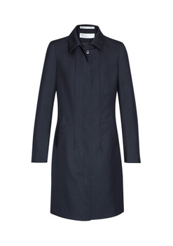 Womens Lined Overcoat 63830
