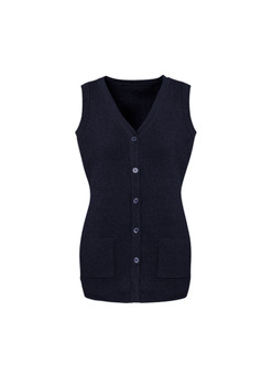 Womens Advatex Varesa Vest A59513