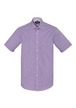 Mens Newport Short Sleeve Shirt 42522