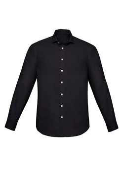 Mens Charlie Slim Fit L/S Shirt RS969ML
