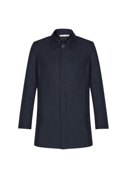 Mens Lined Car Coat 83830