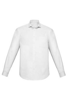Mens Charlie Classic Fit L/S Shirt RS968ML