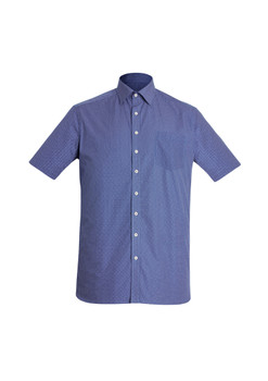 Mens Oscar Short Sleeve Shirt 44522