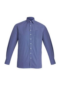 Mens Oscar Long Sleeve Shirt 44520