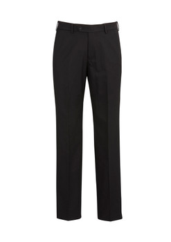 Mens Flat Front Pant Regular 70112R