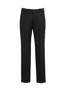 Mens Flat Front Pant Stout 70112S