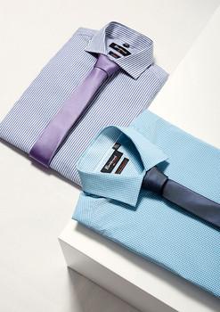 Mens Slim Monotone Design Tie 99104
