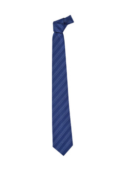 Mens Self Stripe Tie 99101