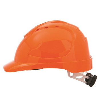 Pro Choice Safety Gear V9 Type 2 Hard Hat with Ratchet Harness HHV92R