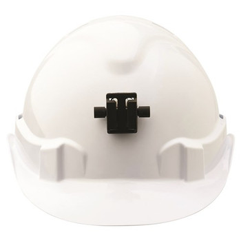 Pro Choice Safety Gear Hard Hat Lamp Bracket Attachment To Suit Pro Choice Safety Gear Hard Hats HHLB