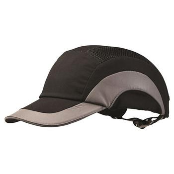 Pro Choice Safety Gear Bump Cap Black / Grey BCBG