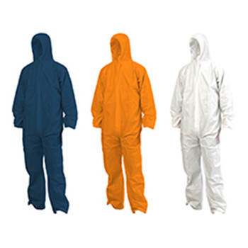 Pro Choice Safety Gear SMS Disposable Coveralls 5pk DOSMS