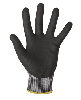 NITRILE BREATHABLE CUT 5 GLOVE (12 PACK) 8R023