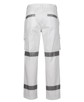 BIO-MOTION NIGHT PANT WITH REFLECTIVE TAPE 6BNP