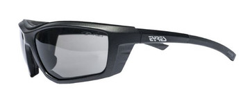 EYRES 722WF Edge  722WF-M2-PGNAF EDGE WF Matt Grey Frame, Polarised Grey Nano Anti-Fog