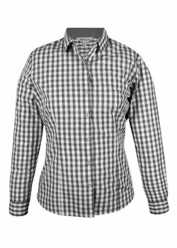 DEVONPORT LADY SHIRT LONG SLEEVE - 2908L