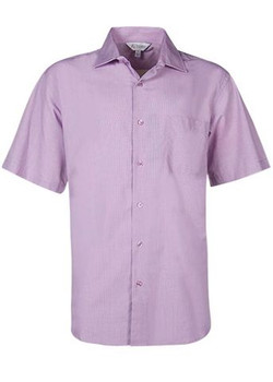 GRANGE MENS SHIRT SHORT SLEEVE - 1902S