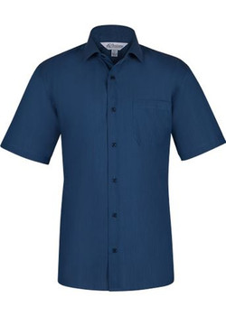 BELAIR MENS SHIRT SHORT SLEEVE - 1905S