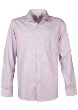 HENLEY MENS SHIRT LONG SLEEVE - 1900L