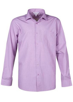 GRANGE MENS SHIRT LONG SLEEVE - 1902L