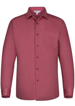 BELAIR MENS SHIRT LONG SLEEVE - 1905L