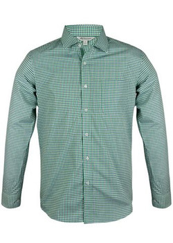 EPSOM MENS SHIRT LONG SLEEVE - 1907L