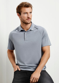 Academy Mens Polo P012MS