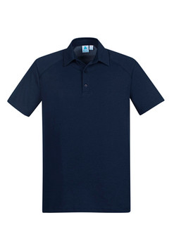 Byron Mens Polo P011MS