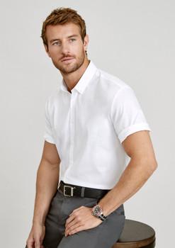Camden Mens Short Sleeve Shirt S016MS