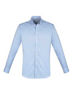 Camden Mens Long Sleeve Shirt