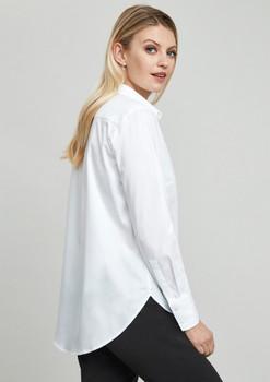 Camden Ladies Long Sleeve Shirt S016LL