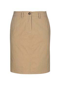 Lawson Ladies Chino Skirt BS022L