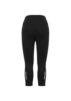 Ladies Flex 3/4 Leggings L513LT