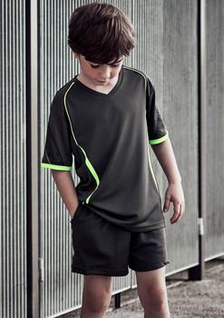 Kids Circuit Short ST711K