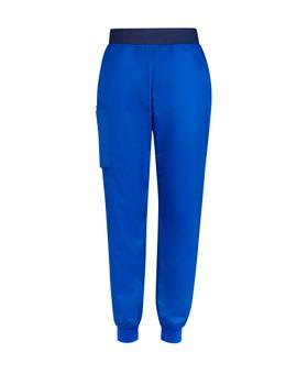 Womens Riley Slim Leg Jogger Scrub Pant CSP042LL