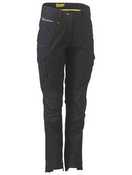 Womens Flex & Move™ Stretch Cotton Shield Pants BPL6022