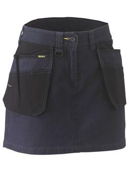 Womens Flex & Move™ Stretch Cotton Skort BLS1024