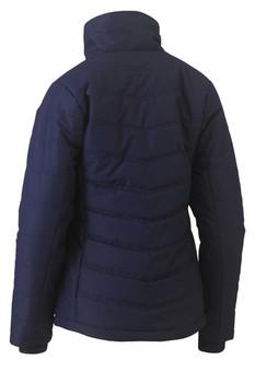 Womens Puffer Jacket BJL6828