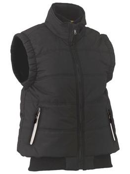 Womens Puffer Vest BVL0828