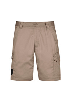 Mens Lightweight Outdoor Short ZS180