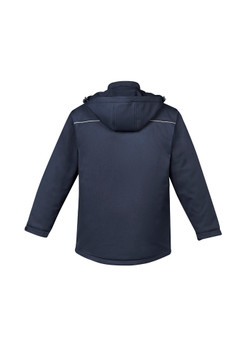 Unisex Antarctic Softshell Taped Jacket ZJ253