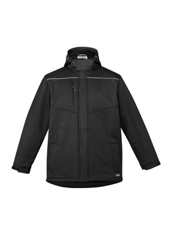 Unisex Antarctic Softshell Taped Jacket ZJ253