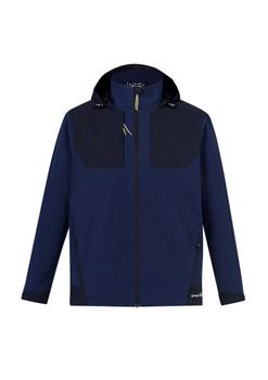 ZJ310 Unisex Streetworx Stretch Waterproof Jacket